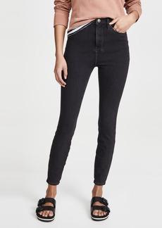 Ksubi Hi N Wasted Noir Jeans