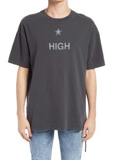 Ksubi High Graphic Tee