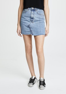 Ksubi High Line Miniskirt