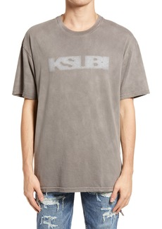 Ksubi SIgn of the Times Logo Graphic Tee