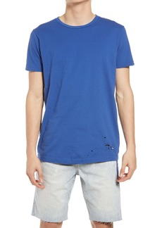 Ksubi Solid T-Shirt