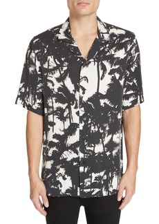 Ksubi Troppo Regular Fit Short Sleeve Shirt