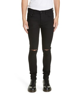Ksubi Van Winkle Ace Slice Jeans