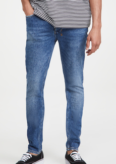 Ksubi Van Winkle Blazed Jeans