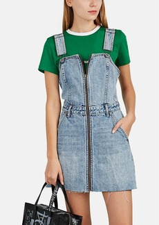 Ksubi Women's Legacy Denim Dress