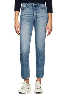Ksubi Women's Slim Pin Jeans