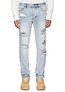 Ksubi x Travis Scott Men's Chitch Distressed Slim Jeans