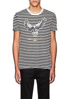 Ksubi x Travis Scott Men's Higher Than Heaven Jersey T-Shirt