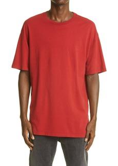 Ksubie Biggie Crewneck T-Shirt