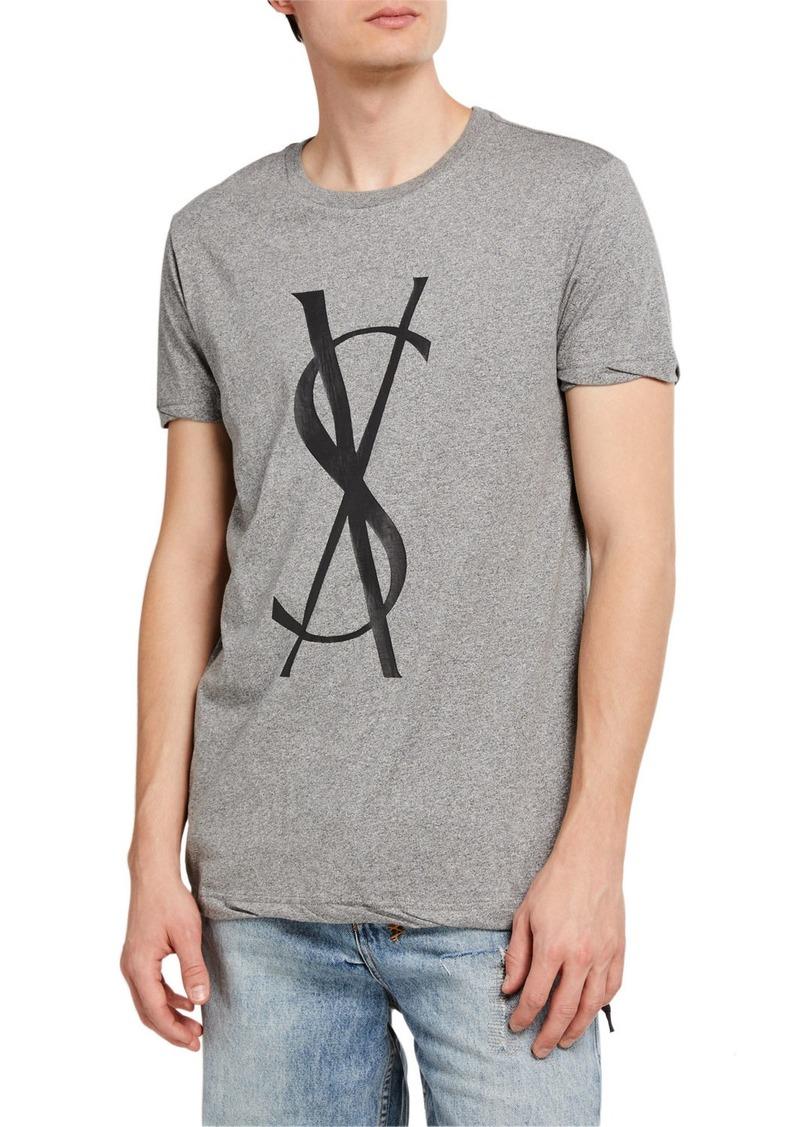 Ksubi Men's Fancy Dollar Graphic T-Shirt