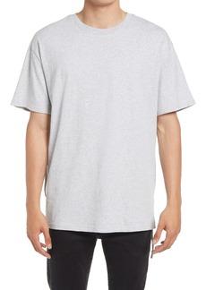 Men's Ksubi Kross Biggie Marled T-Shirt