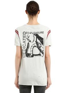 Ksubi No Guilty Cotton Jersey T-shirt