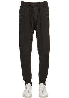 Ksubi Restore Cotton Track Pants