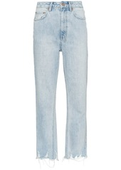 Ksubi straight leg cropped jeans abv4ac95ce3 a