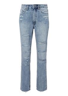 Ksubi The Slim Pin Blade Runner Jeans