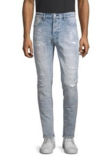 Ksubi Van Winkle Hawker Skinny Jeans