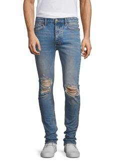Ksubi Van Winkle No Glory Stretch Skinny Jeans