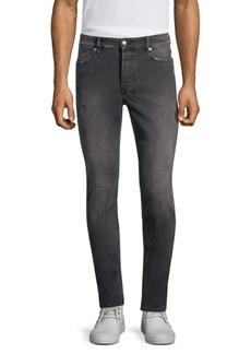 Ksubi Van Winkle Rookie Stretch Skinny Jeans