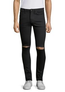 Ksubi Van Winkle Slice Skinny Jeans