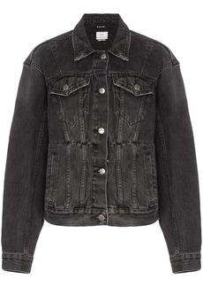 Ksubi x Kendall Jenner classic denim jacket