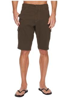 Kuhl Renegade Kargo Shorts