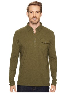 Kuhl Stir Polo Long Sleeve Shirt