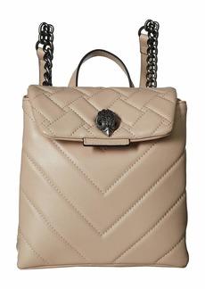 Kurt Geiger Kensington Small Leather Backpack