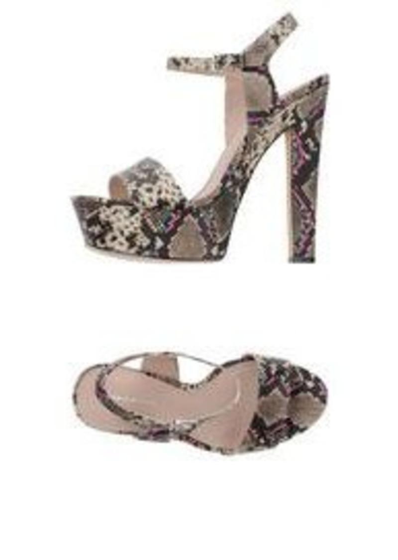 KURT GEIGER - Sandals