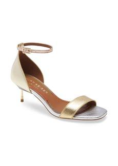 Kurt Geiger London Birchin Halo Strap Sandal (Women)