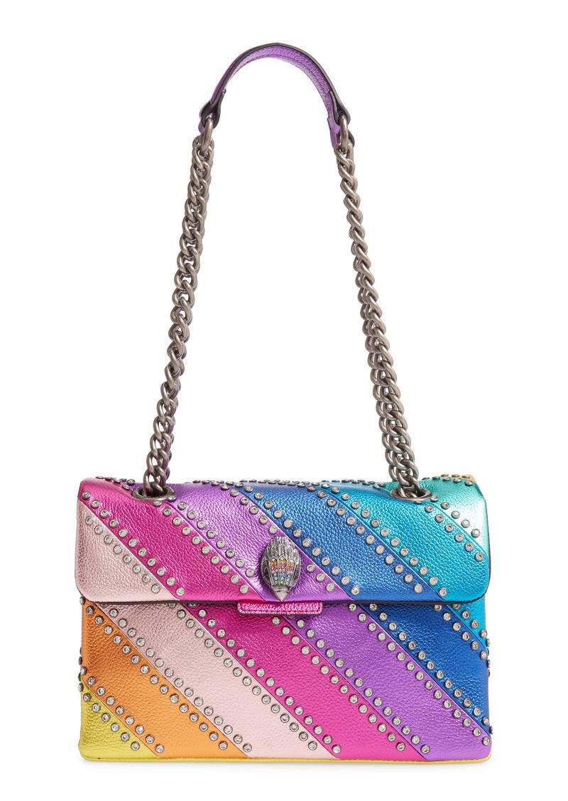 Kurt Geiger London Crystal Kensington Shoulder Bag