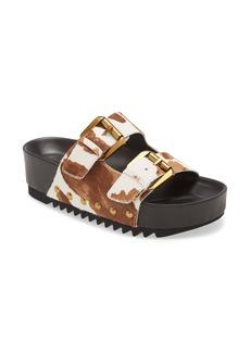 Kurt Geiger London Deven Platform Slide Sandal (Women)