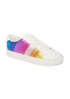 Kurt Geiger London Rainbow Shop Lane Rainbow Sneaker (Women)