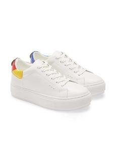 Kurt Geiger London Laney Rainbow Sneaker (Women)