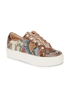 Kurt Geiger London Liviah Platform Sneaker (Women)