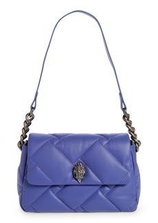 Kurt Geiger London Medium Kensington Soft Quilted Leather Shoulder Bag