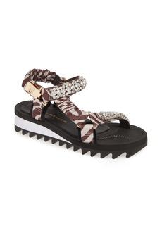Kurt Geiger London Orion Platform Sandal (Women)