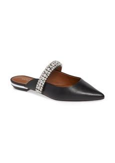 Kurt Geiger London Princely Crystal Embellished Mule (Women)