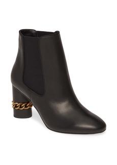 Kurt Geiger London Raquel Chain Chelsea Boot (Women)