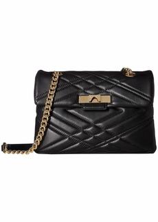 Kurt Geiger Leather Mayfair Bag