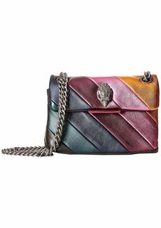 Kurt Geiger Leather Mini Soho Bag