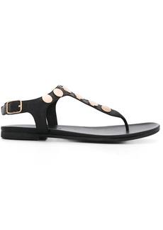 Kurt Geiger Maddie studded sandals