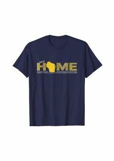 Kurt Geiger My HOME Wisconsin Shirt