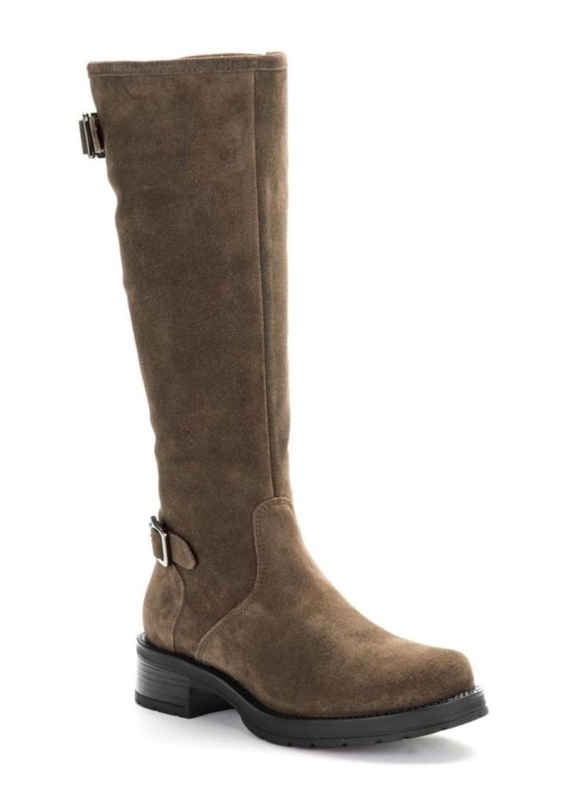 ecd5d0be5 La Canadienne La Canadienne Gabriel Stone-Oiled Suede Waterproof Boots