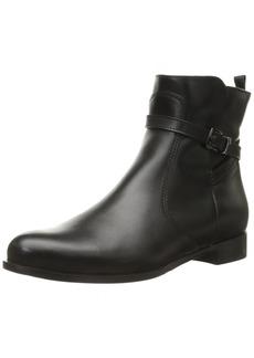 La Canadienne Women's Scarlet Boot