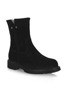 Women's La Canadienne Hunter Genuine Shearling Lined Waterproof Boot