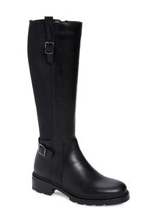 Women's La Canadienne Saint Waterproof Lining Boot