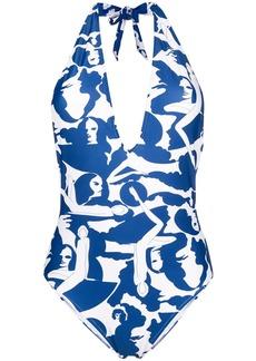 La Doublej Donne swimsuit
