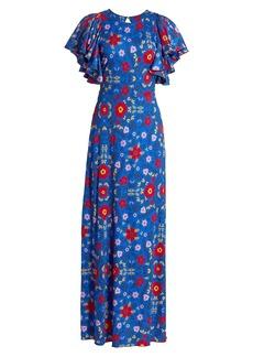 La Doublej Edition 24 Damigella Dress