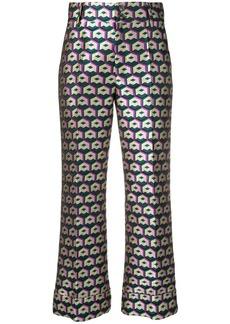 La Doublej Hendrix trousers