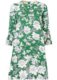 La Doublej Printed flower 24/7 dress